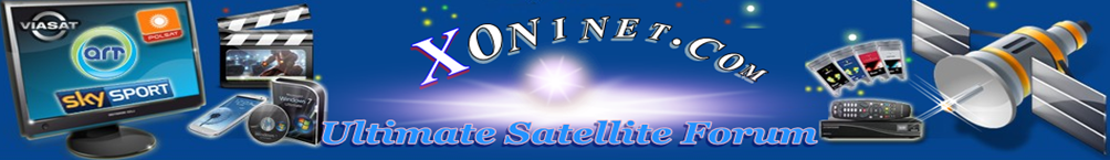 Ultimate Satellite Forum - Powered by vBulletin
